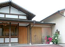 仙太郎窯の外観
